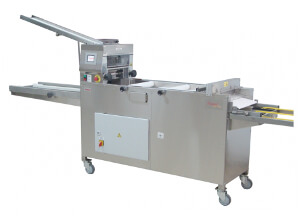 Biscuits shaper Record II