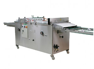Cutting depositor CD-60