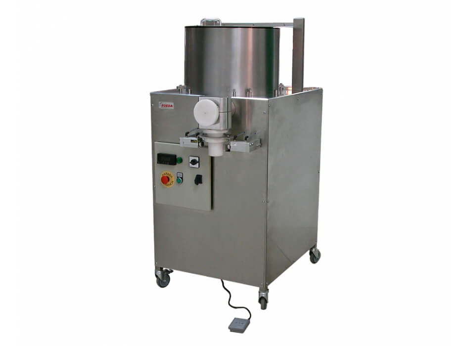 Packing dosage machine